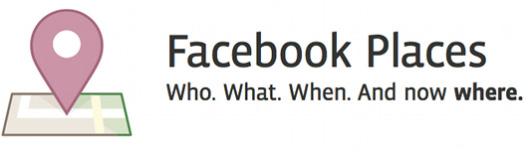 Checked In sur Facebook