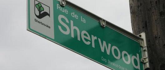 Sher-Wood, Sherbrooke